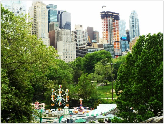 Fair in New York